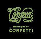 レストランコンフェッティ